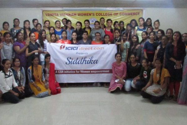 Financial Training Camp 'Mission Siddhika'