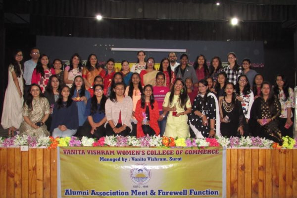 Alumnae Association Meet